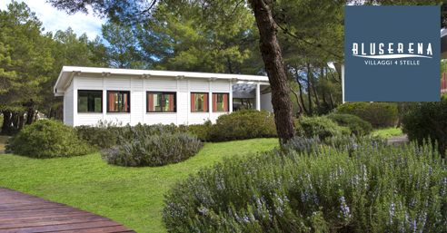 Alborèa Ecolodge Resort | Bluserena