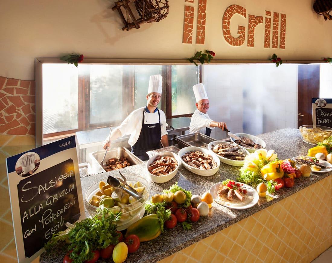 Buffet Italiano Cagliari : Chinesisches buffet u redaktionelles stockfoto laddawan