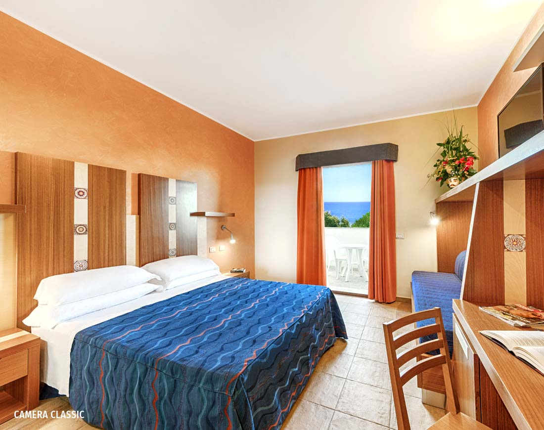 Villaggio turistico in sicilia serenusa village bluserena - Foto in camera ...